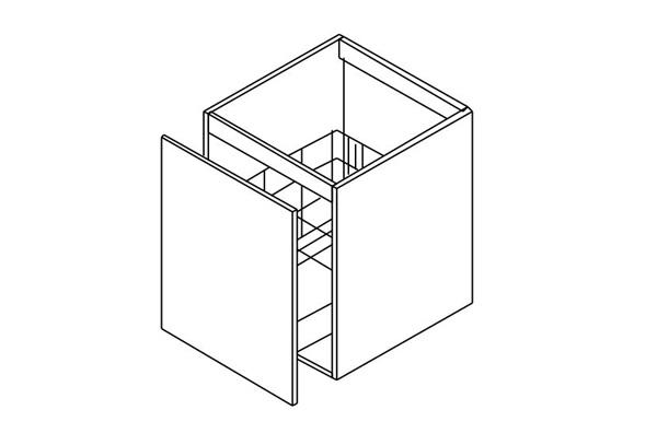 不锈钢柜体的产品有哪些